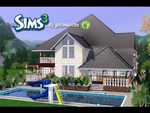 Gentil The Sims 3 House Designs Need A New Sims 3 House? We Have You