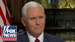 VP Mike Pence on Russia probe, alleged campaign surveillance - Video Youtube