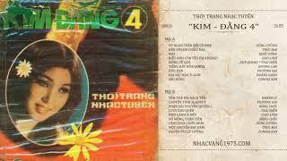 Connie Kim – Người Yêu Lý Tưởng – Thu Âm Trước 1975
