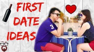 Top 5 Inexpensive First Dates