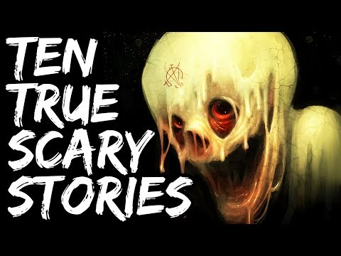 5 Scary Stories To Tell In The Dark | True Scary Stories | Reddit