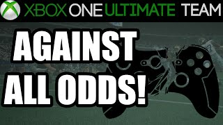 Madden 15 - Madden 15 Ultimate Team - AGAINST ALL ODDS | MUT 15 Xbox One Gameplay