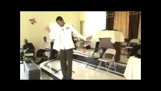 Youth Homecoming Sermon Part1 Sandy Bay Sda Church (5 58 MB