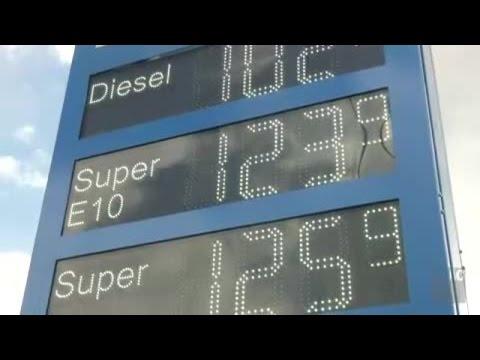 Webasto das Benzin die Rezensionen