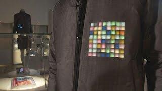 Textiles que generan su propia energía con el movimiento - futuris