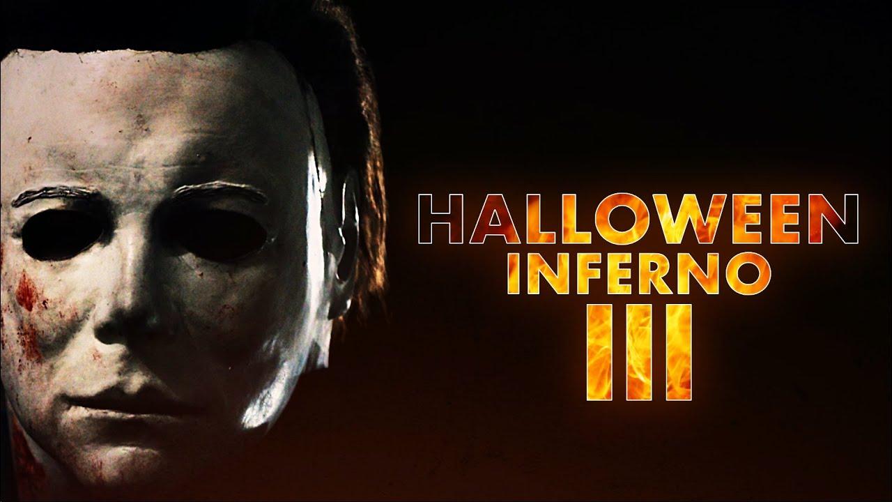 Halloween Inferno Part III