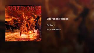 Shores In Flames