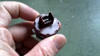 AEG Geschirrspüler defekt. Gerät heizt nicht auf.  Teil 2