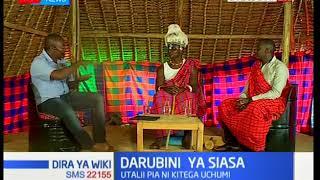 Darubini ya Siasa; Maendeleo katika kaunti ya Turkana-Dira ya Wiki pt 1