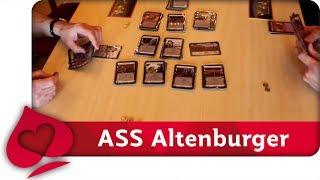 Finale der Deutschen Dominion Meisterschaft (Endrunde 28.4.2017) | ASS Altenburger