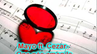 ***Mayo ft. Cezar - Ona nás zmenila [download]***