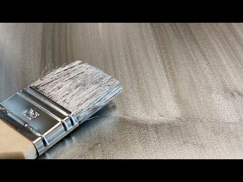 Бітумно-алюмінієва емульсія Izoplast Silver