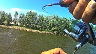 Рыбалка на реке широкая астраханская область