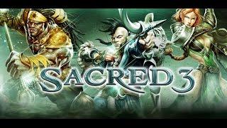 VideoImage2 Sacred 3