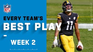 Every Team's Best Play Week 2 | NFL 2020 Highlights