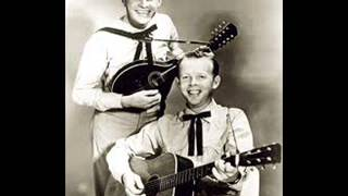 The Louvin Brothers   Alabama   1949