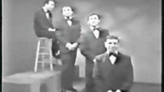 DooWop Classic: The Duprees, You Belong To Me