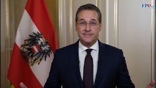 HC Strache: Steuerreform Bringt Massive Entlastungen Und Mehr Netto Vom Brutto!