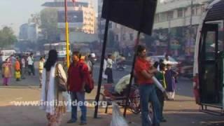 Hyderabad, the capital city of Andhra Pradesh