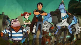 🔥 Slugterra EP 1-10 🔥 Full Episode Compilation 🔥 MEGA COMPILATION 🔥 Cartoons for Kids HD