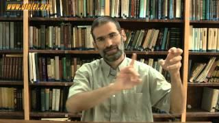 preview picture of video 'שמחת תורה ומחזוריות יהודית - הרב אמנון דוקוב'
