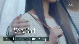 Very Sad Heart Touching Love Story 2018   New Emotional Love Story