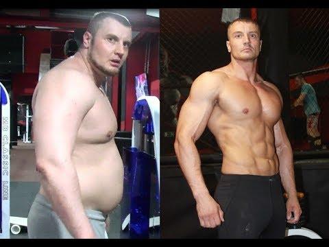 Я похудела на 15 кг без диет