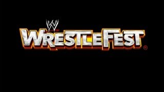 WWE WrestleFest - iPhone/iPad - HD Gameplay