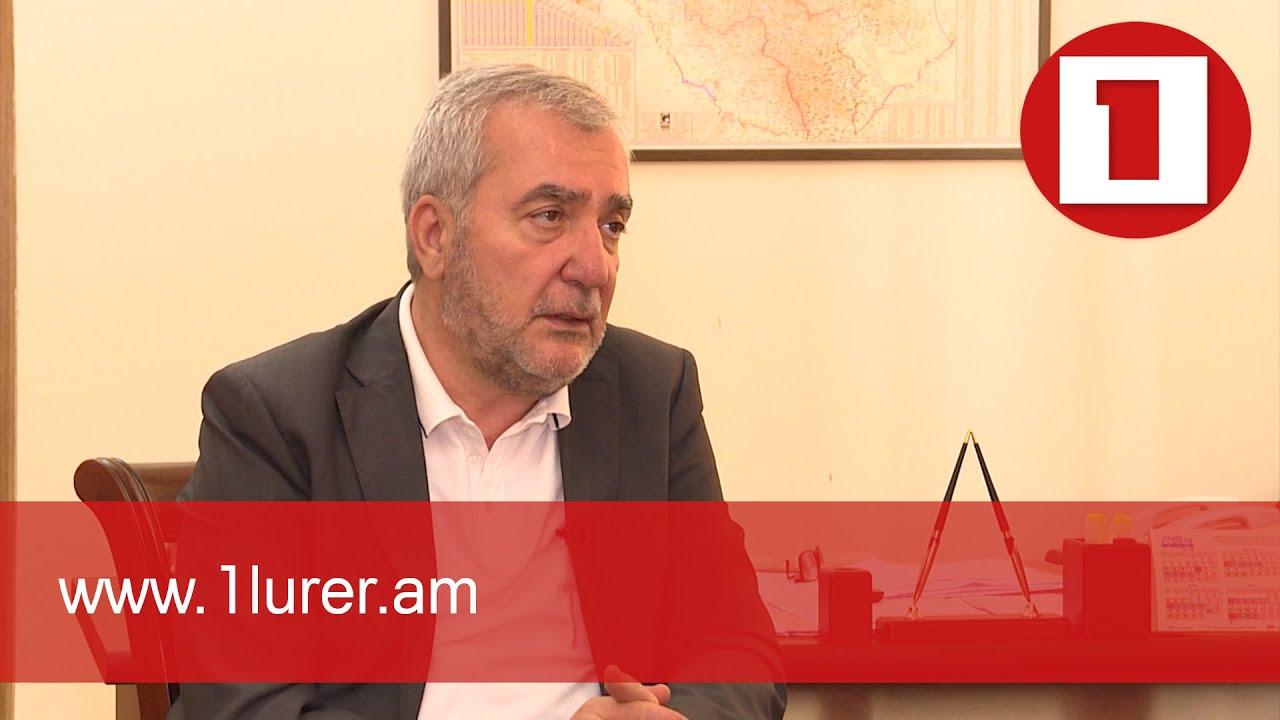 Հայաստանի խորհրդարանական պատվիրակությունն ամփոփել է այցն Արցախ