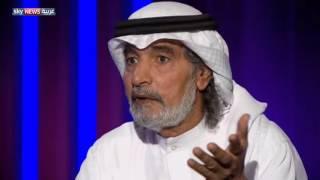 حوار في الشكل والدين والمسرح مع الممثل والشاعر علي الهويريني
