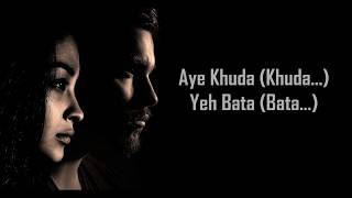 Aye Khuda (Duet)   Rahat Fateh Ali Khan, Shreya   - YouTube