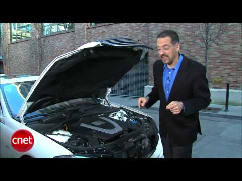 Car Tech  2010 Mercedes-Benz S400 Hybrid review