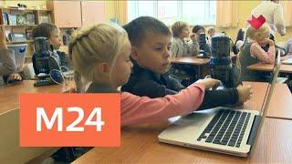 """""""Это наш город"""": в школах могут появится уроки ответственного обращения с животными - Москва 24"""