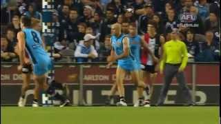The AFL Whiteboard - Chris Judd