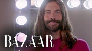 Queer Eye's Jonathan Van Ness' Affirmations for Everyday Life    Harper's BAZAAR