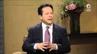 Conversando con Cristina Pacheco - Daniel Aceves Villagrán