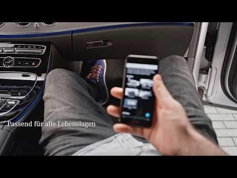 Fußmatten - Mercedes-Benz Original-Zubehör