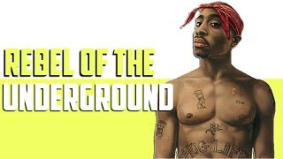 2Pac - Rebel Of The Underground Reaction