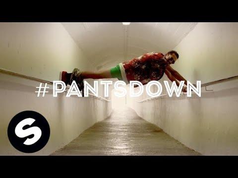 #Pantsdown