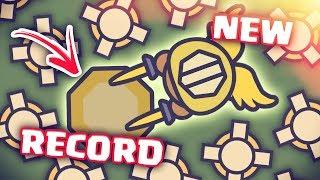 Moomoo.io WORLD RECORD (NO SANDBOX NO HACK)! UNBREAKABLE BASE TIPS TRICKS & STRATEGY!
