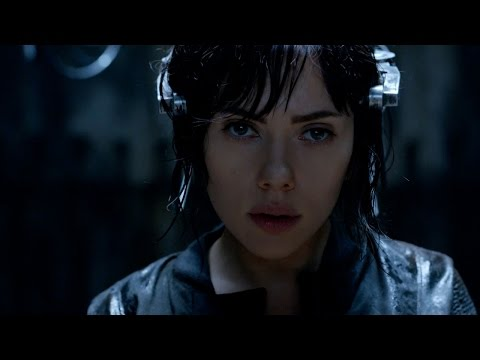 Ghost in the Shell (2017) -