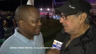 Tabou Combo 5O Ans Mke Part1 2019