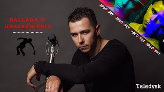 Paweł Jabłoński - NAŁÓG [Official Music Video]