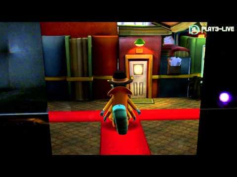 Wonderbook : Diggs D�tective Priv� Playstation 3
