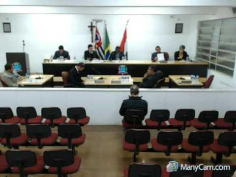 Câmara Municipal de São Lourenço da Serra - 21 Sessão Ordinária - 18/08/2016