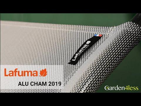 Lafuma Alu Cham Camping Chair - A Closer Look At