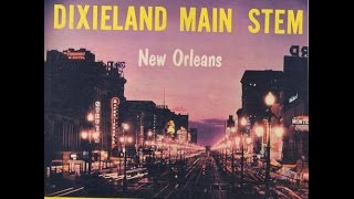 Edmond Hall - Dixieland Main Stem (Full Album)