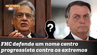 Quem é o nome do centro para derrotar Bolsonaro em 2022? | Morning Show