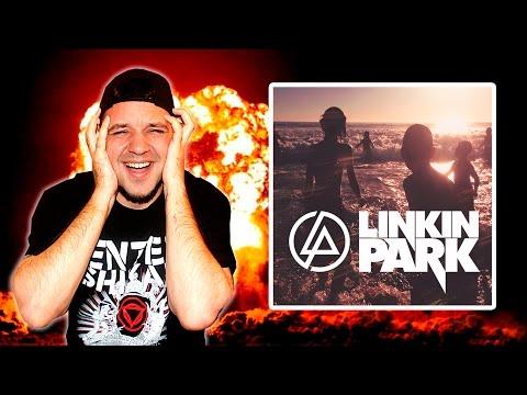 Новый альбом Linkin Park ГОВНО?