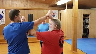 Budo Club Harloff - Trainingseindrücke